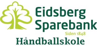 Eidsberg Sparenbank Håndballskole 150